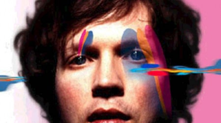Beck, 'Sea Change'