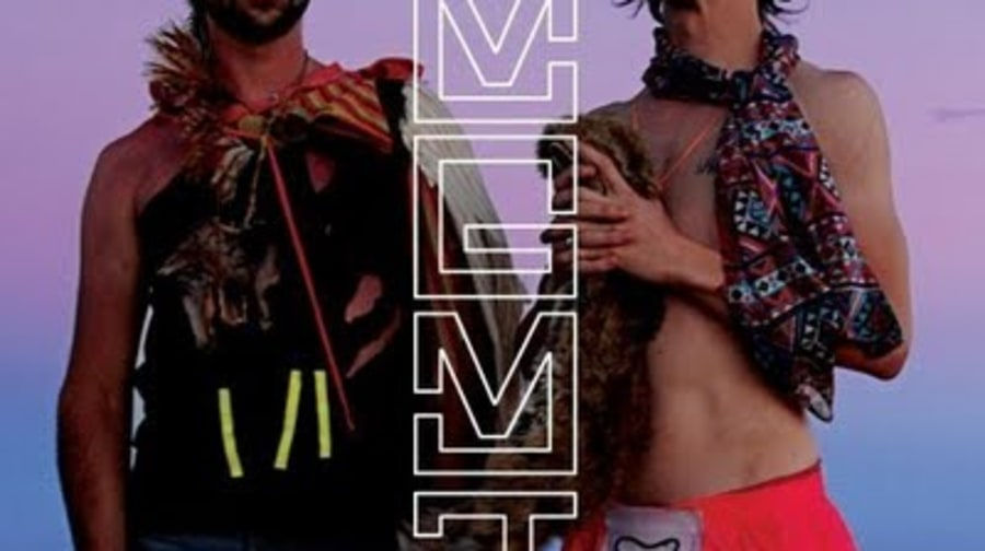 MGMT, 'Oracular Spectacular'