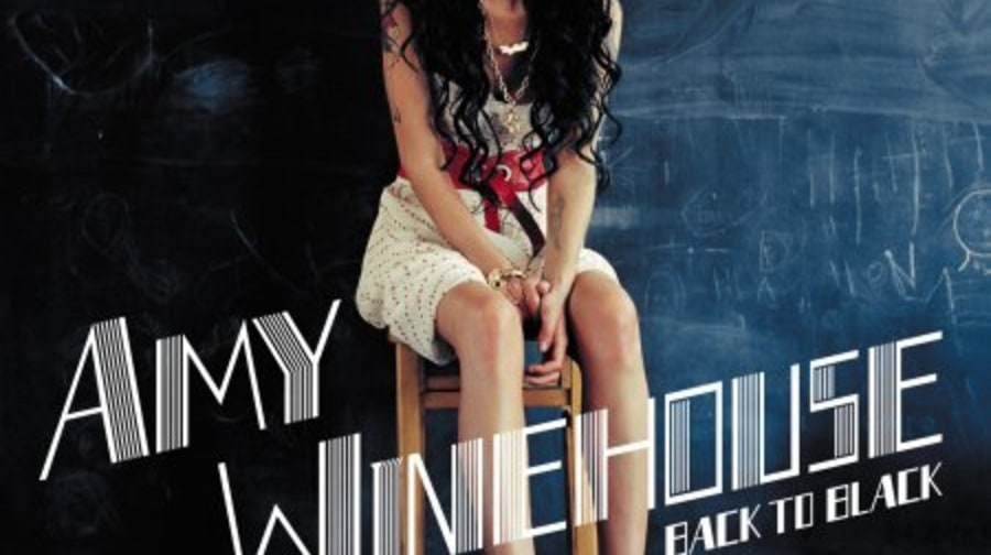 Amy Winehouse, 'Back to Black'