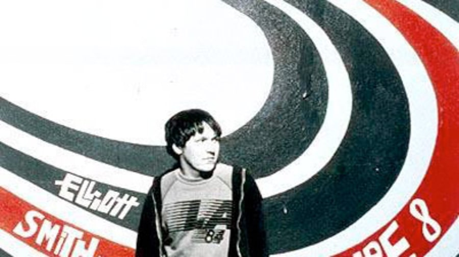 Elliott Smith, 'Figure 8'