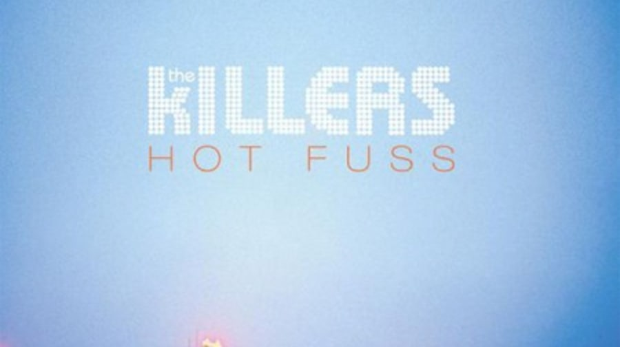 The Killers, 'Hot Fuss'