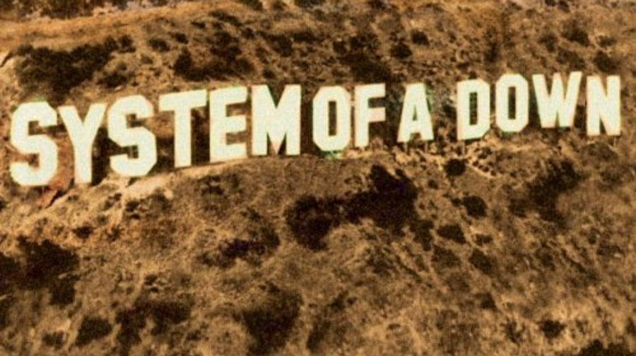 System Of A Down Toxicity 100 Best Albums Of The
