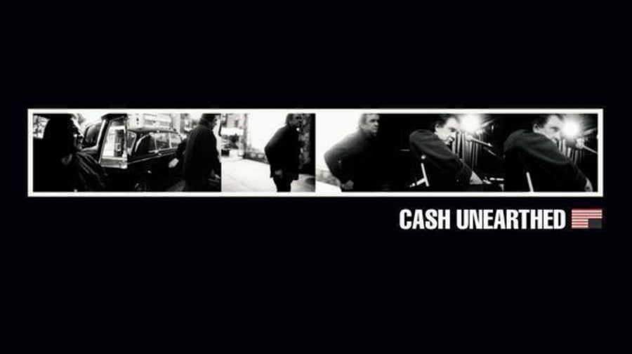 Johnny Cash, 'Unearthed'