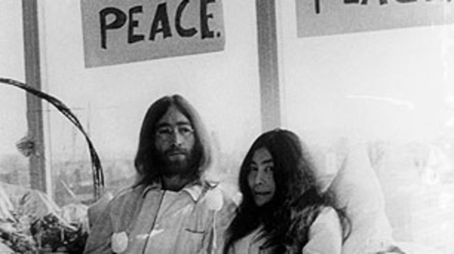 'The Ballad of John and Yoko'