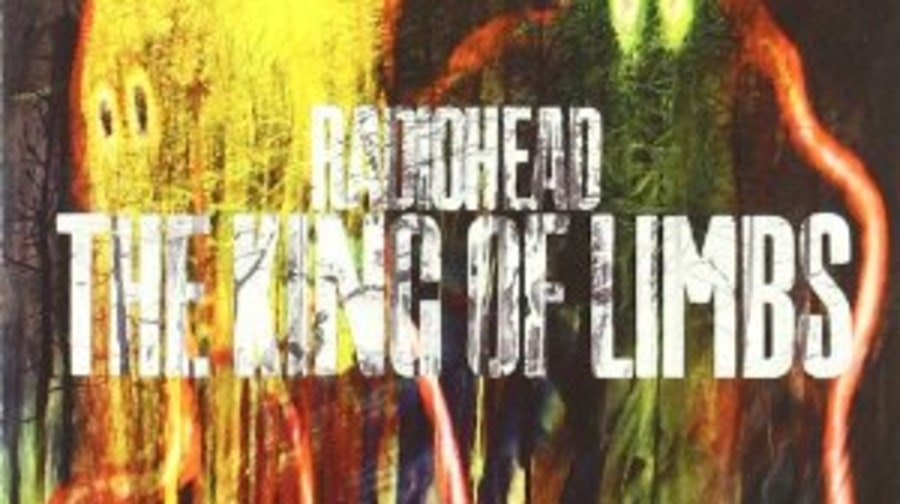 Radiohead, 'The King of Limbs'