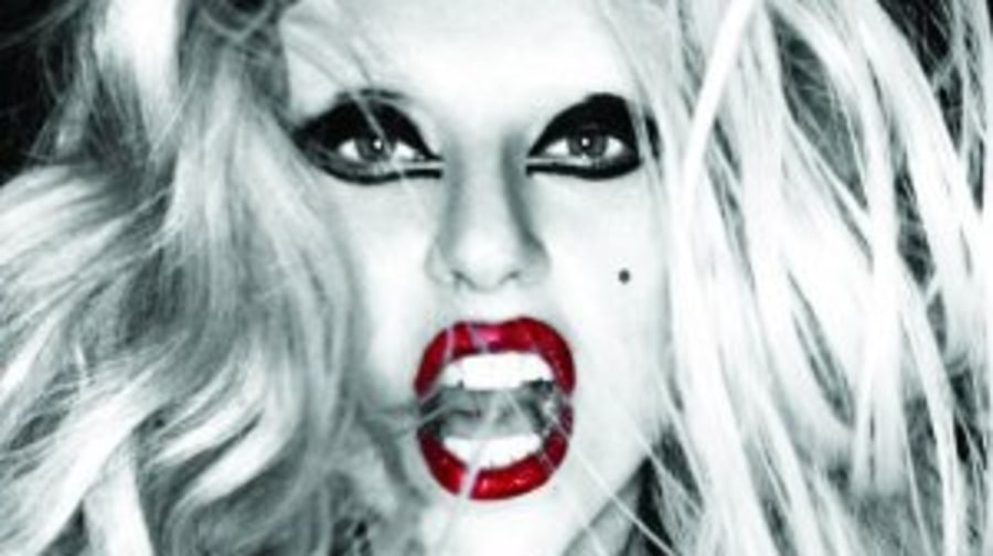 Lady Gaga, 'Born This Way'