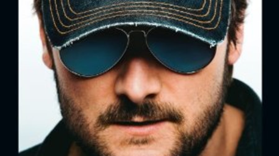 Eric Church, 'Chief'