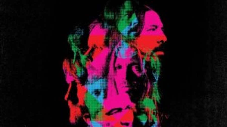 Foo Fighters, 'Wasting Light'