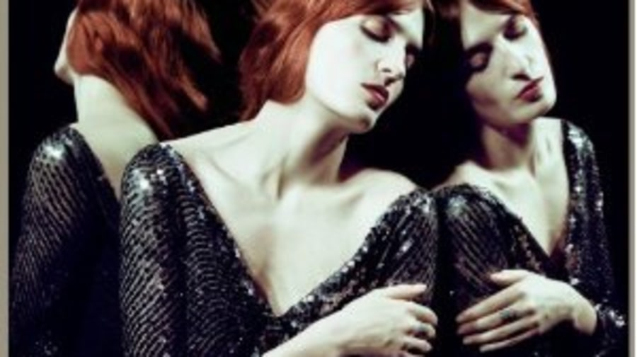 Florence and the Machine, 'Ceremonials'