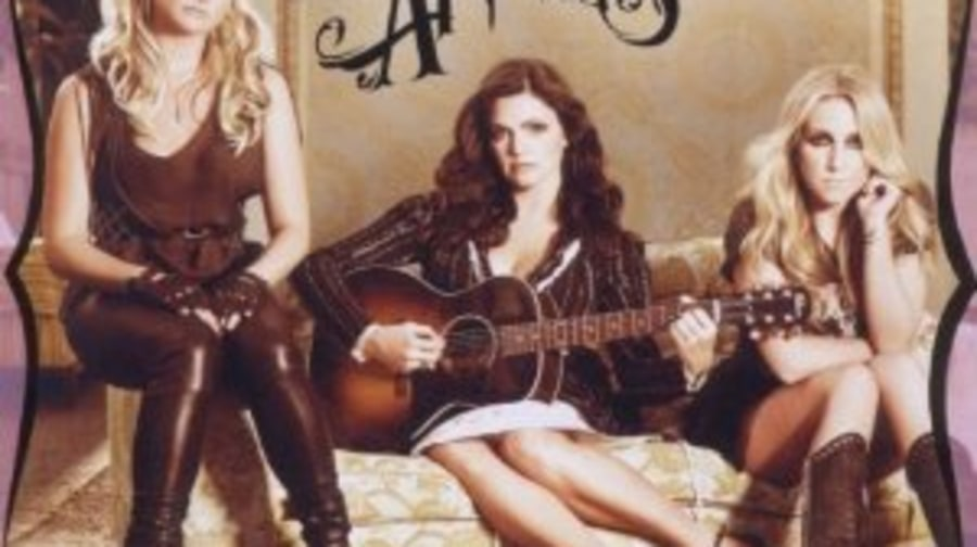 Pistol Annies, 'Hell on Heels'