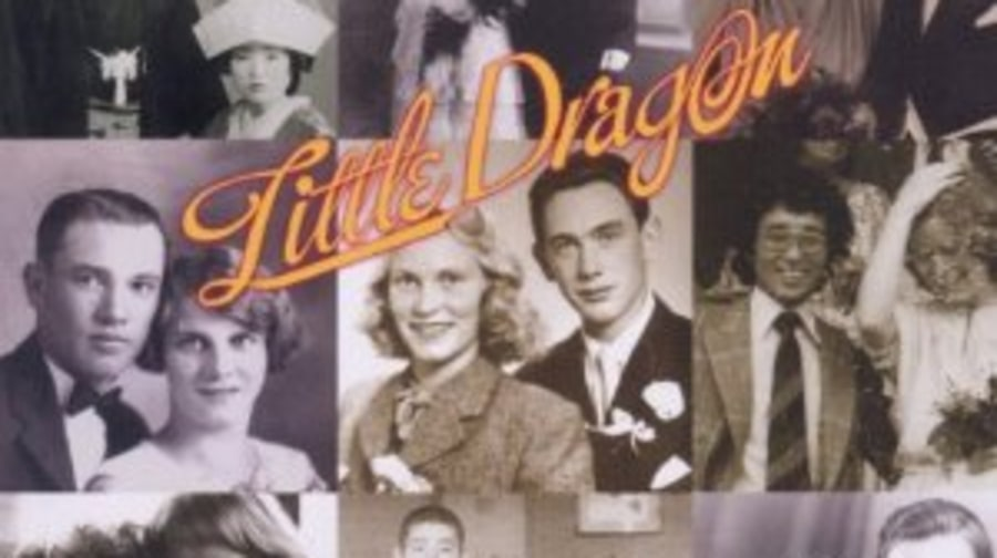 Little Dragon, 'Ritual Union'