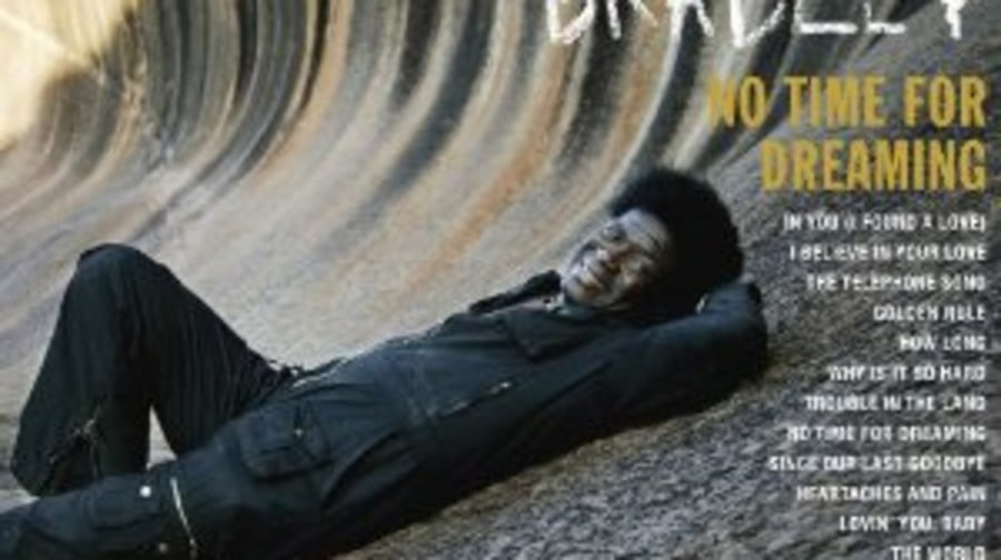 Charles Bradley, 'No Time For Dreaming'