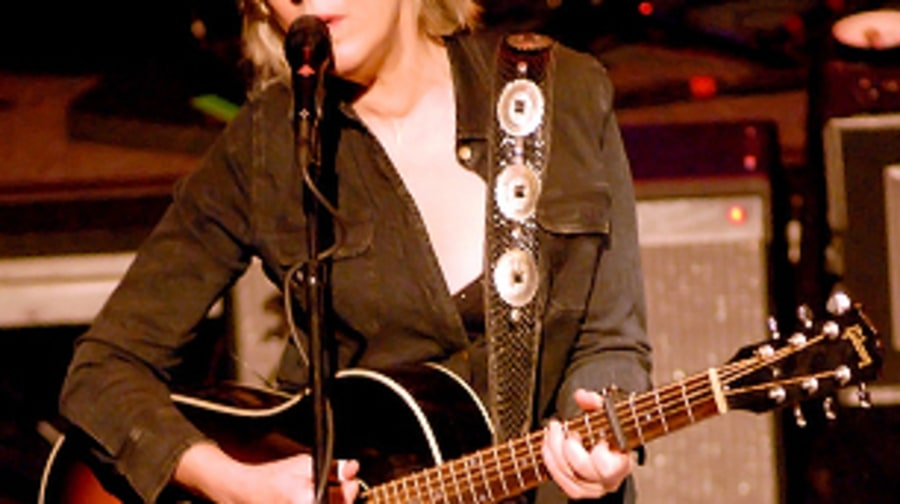 Lucinda Williams, 'Blessed'