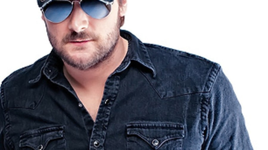 Eric Church, 'Springsteen'