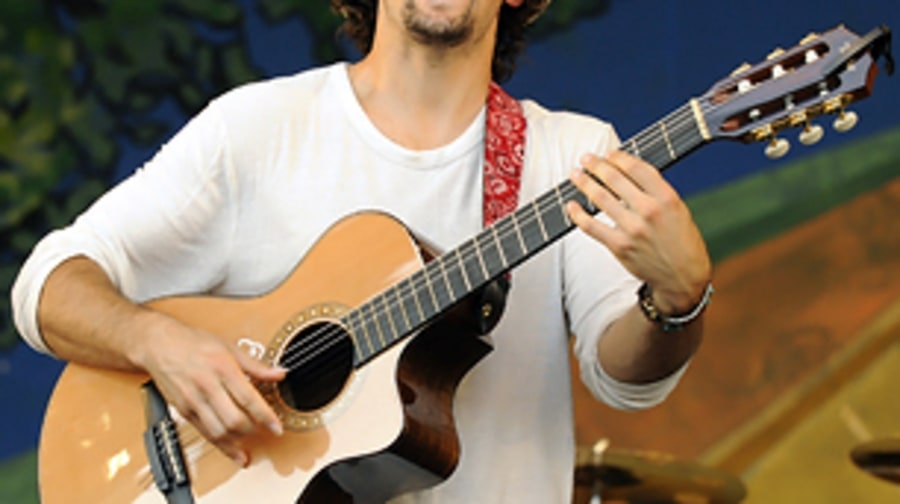 Jason Mraz, <em>Love is a Four Letter Word</em>