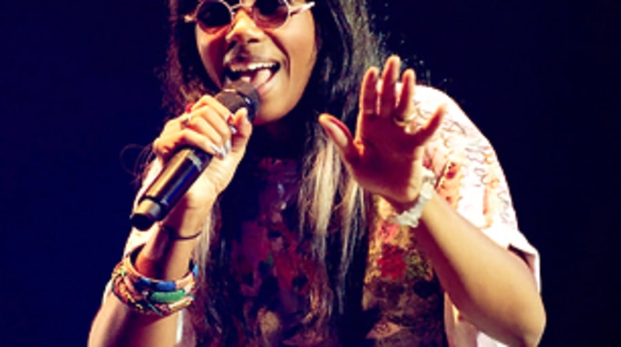 Santigold, <em>Master of My Make Believe</em>
