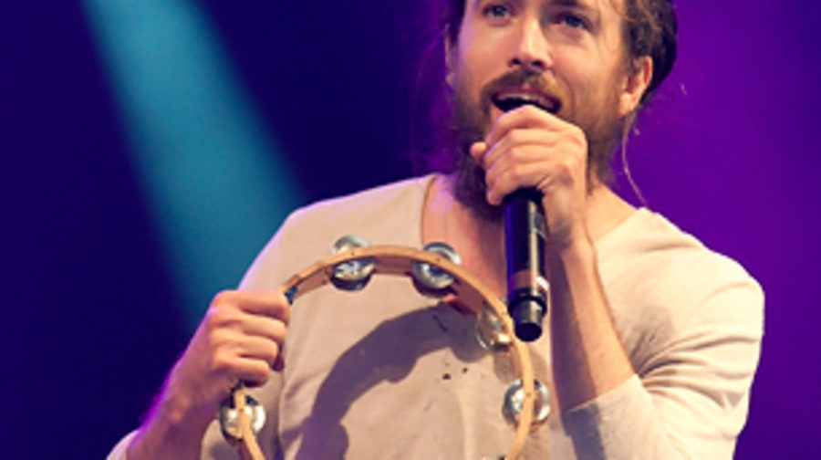 Edward Sharpe and the Magnetic Zeroes, <em>Here</em>