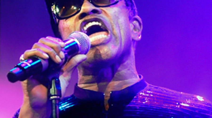 Bobby Womack, <em>The Bravest Man in the Universe</em>
