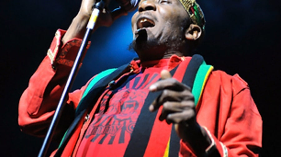 Jimmy Cliff, <em>Rebirth</em>