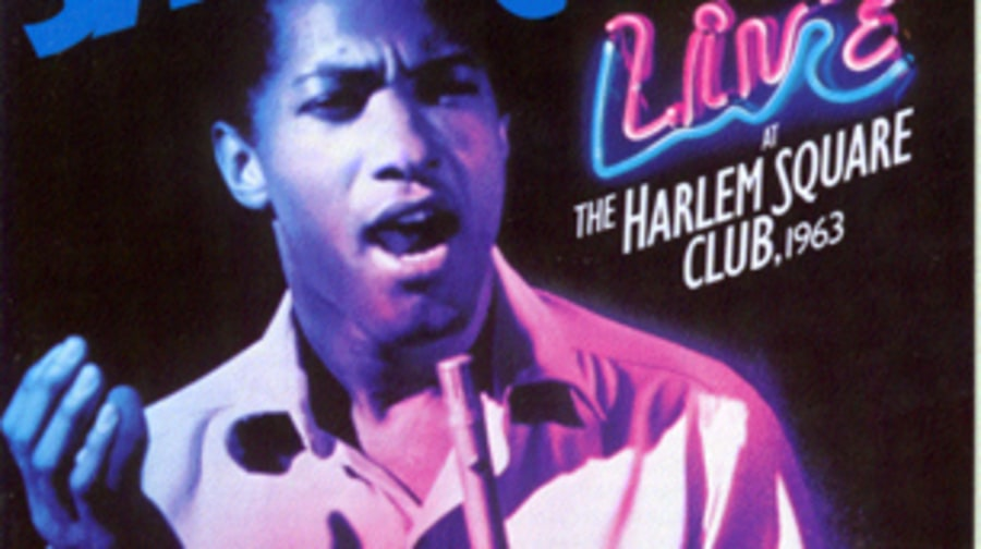 Sam Cooke Live At The Harlem Square Club 1963 500