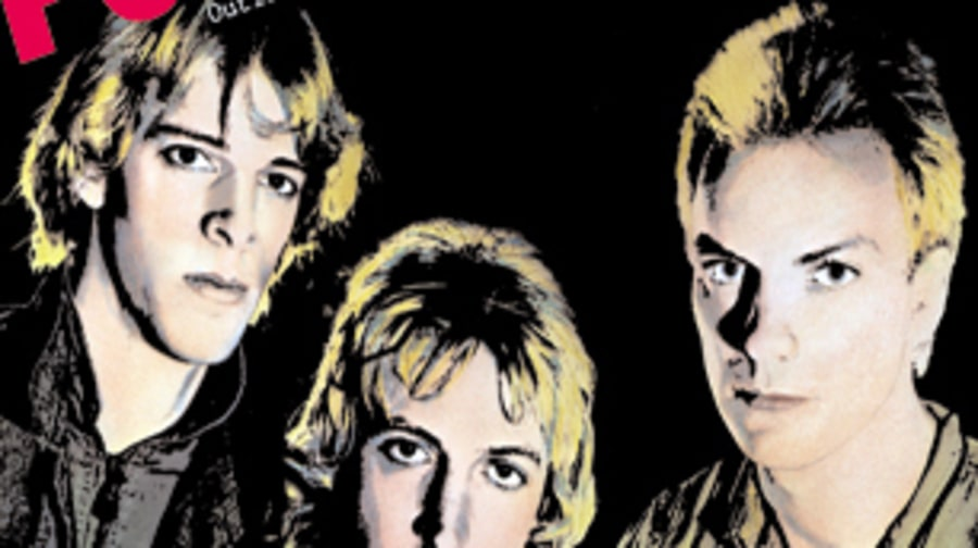 The Police, 'Outlandos D'Amour'