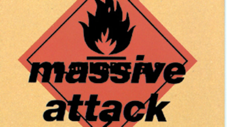 Massive Attack, 'Blue Lines'
