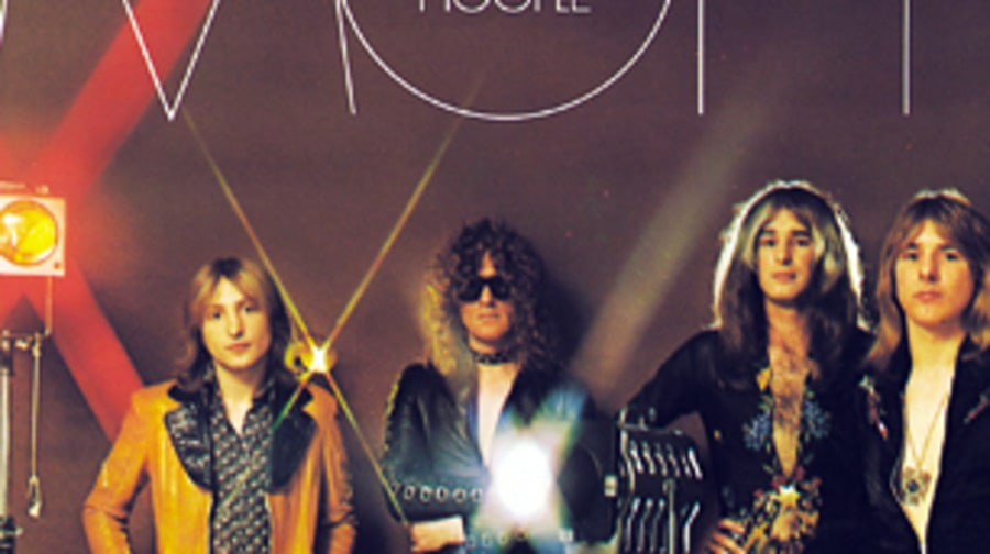 Mott the Hoople, 'Mott'
