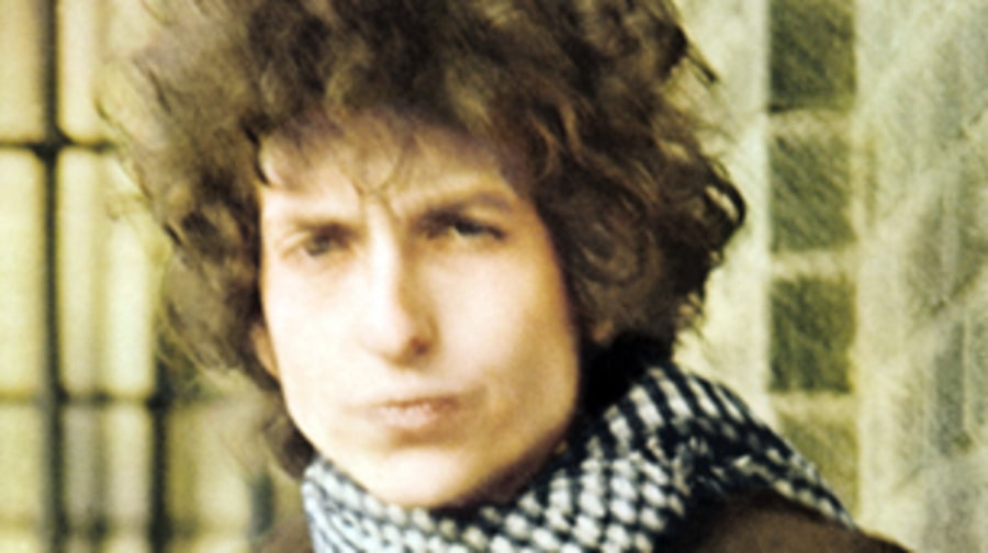 Bob Dylan, 'Blonde on Blonde'