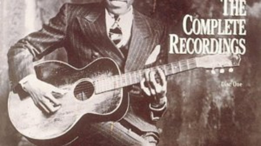 Robert Johnson, 'The Complete Recordings'