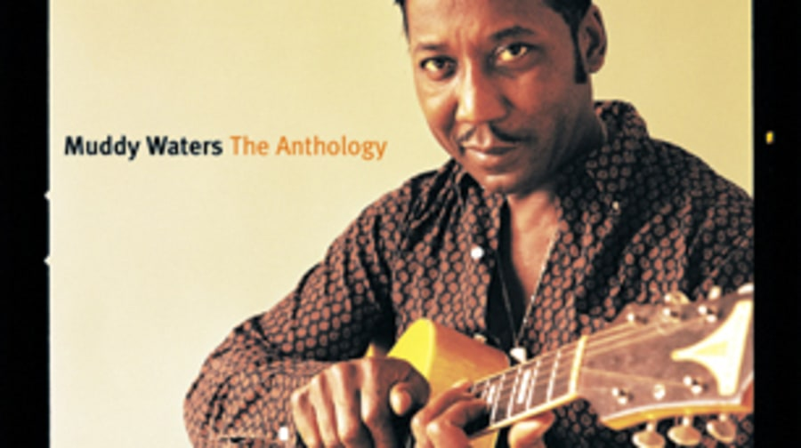 Muddy Waters, 'The Anthology'