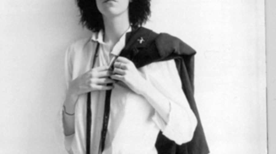 Patti Smith, 'Horses'