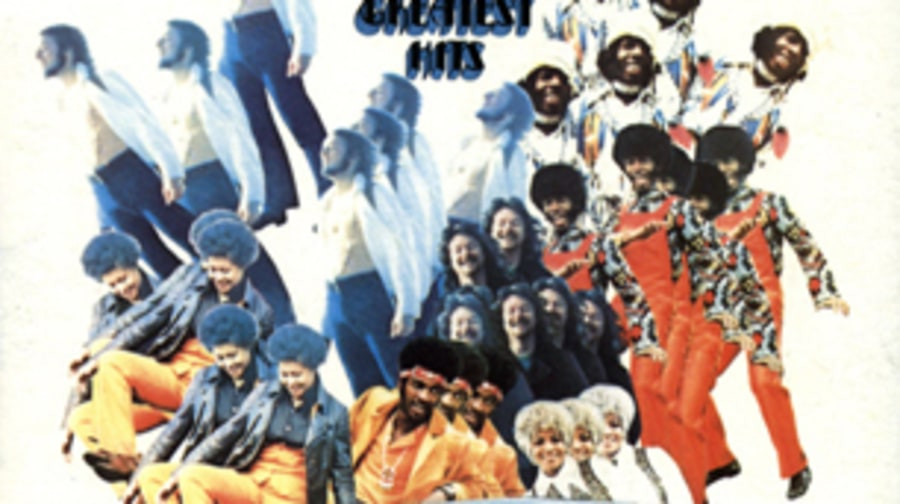 Sly and the Family Stone, 'Greatest Hits'