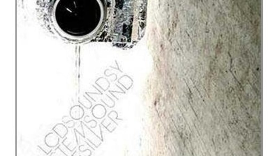 LCD Soundsystem, 'Sound of Silver'