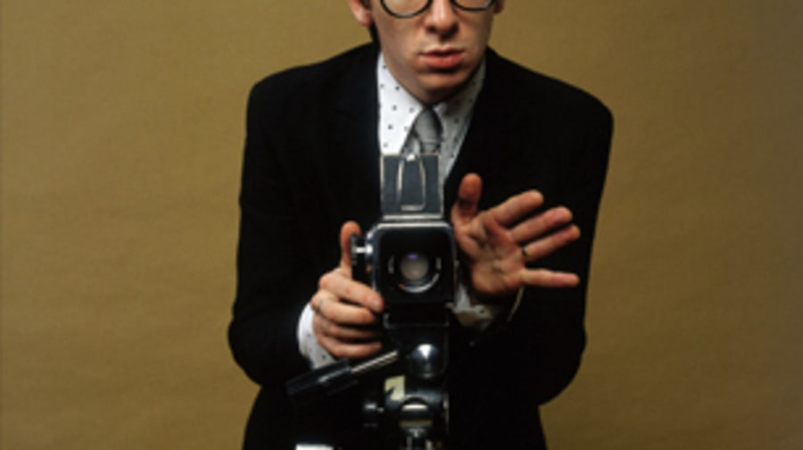 Elvis Costello, 'This Year's Model'