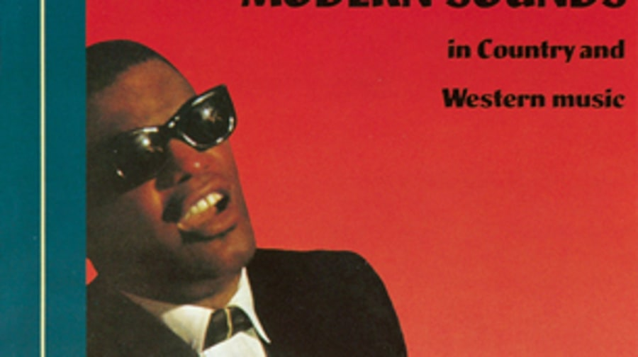 Ray Charles, 'Modern Sounds in Country and Western Music'