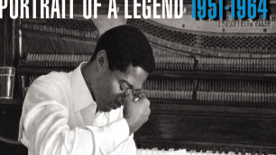 Sam Cooke, 'Portrait of a Legend'