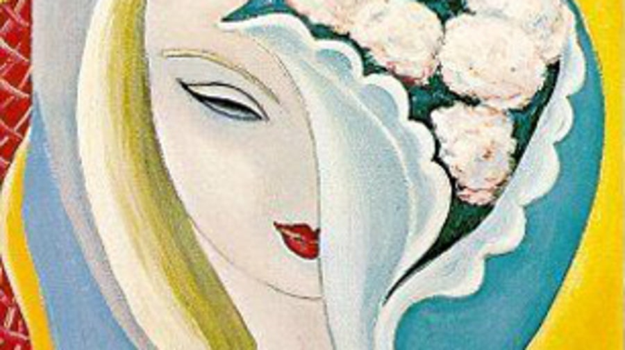 Derek and the Dominos, 'Layla and Other Assorted Love Songs'
