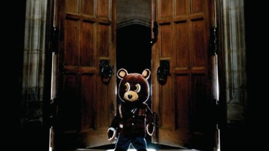 Kanye West, 'Late Registration'