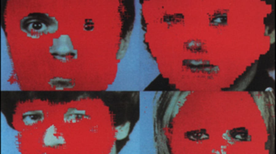 Talking Heads, 'Remain in Light'