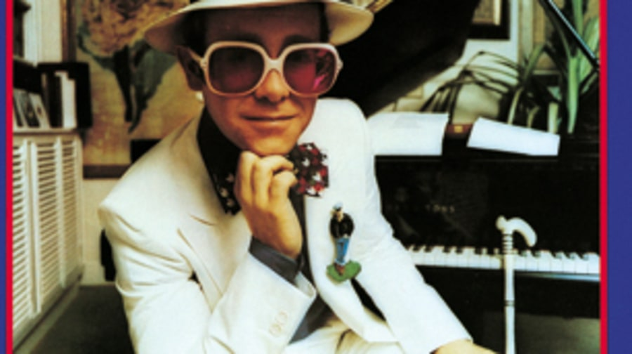 Elton John, 'Greatest Hits'