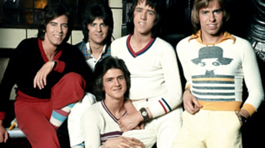 Bay City Rollers - 1975