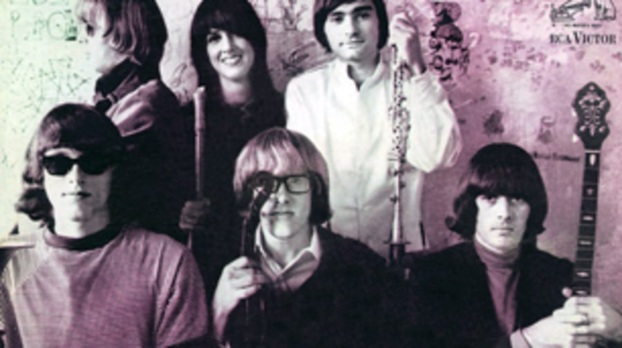 Jefferson Airplane, 'Surrealistic Pillow'