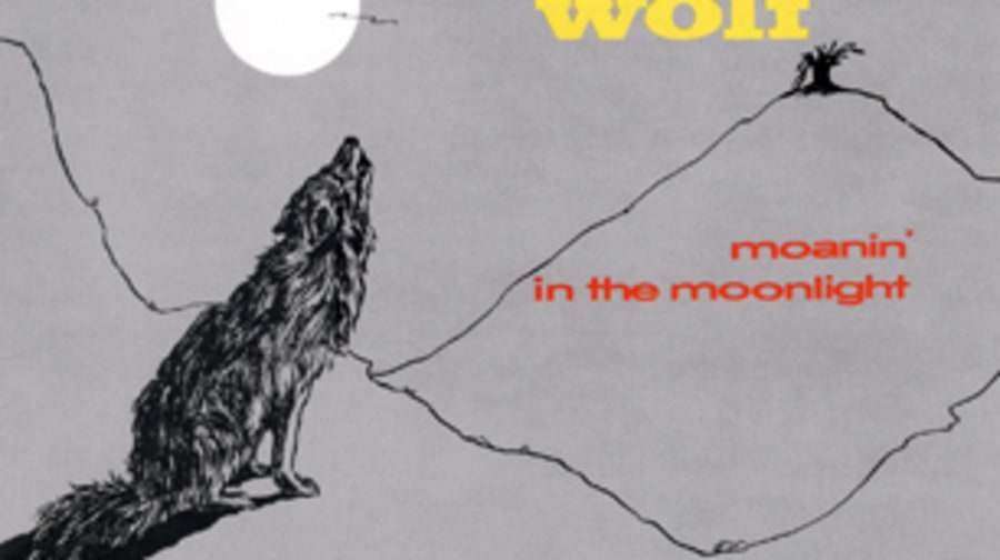 Howlin' Wolf, 'Moanin' in the Moonlight'