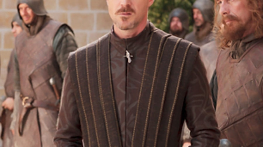 Littlefinger's Big Season
