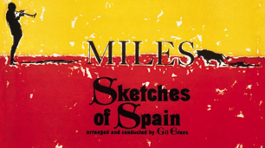 Miles Davis, 'Sketches of Spain'