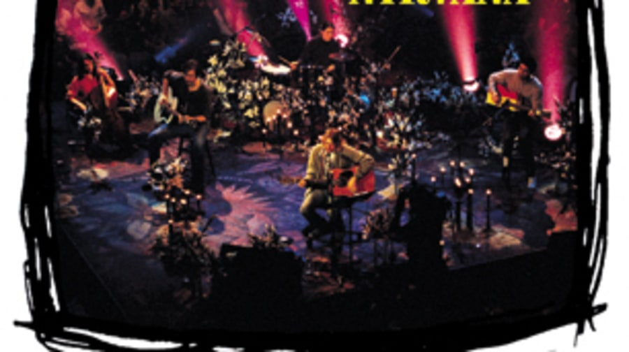Nirvana, 'Unplugged'