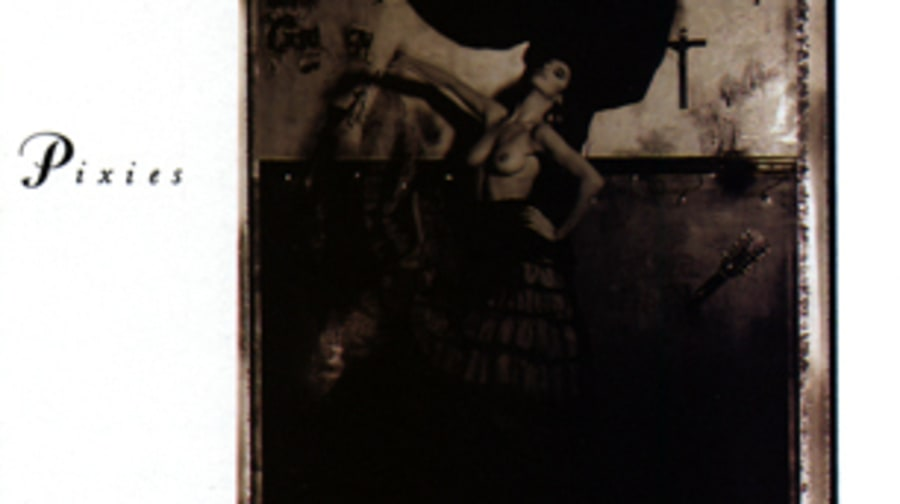 Pixies Surfer Rosa 500 Greatest Albums Of All Time