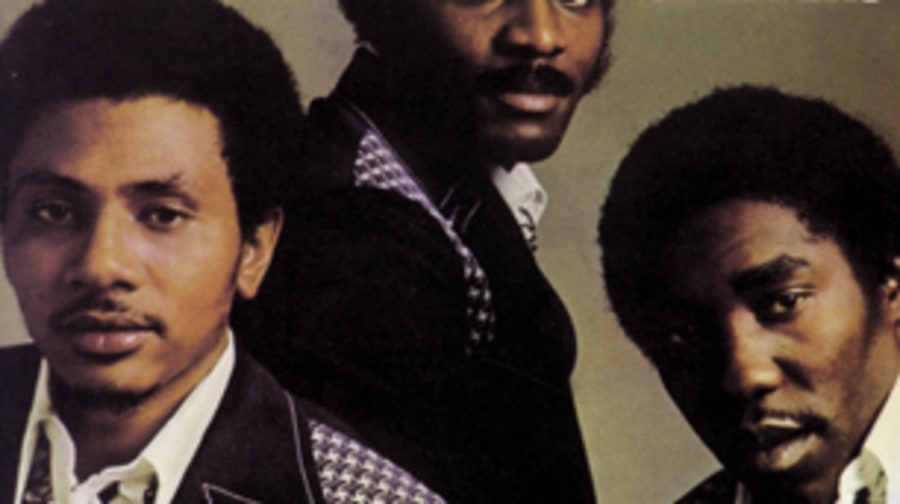 The O'Jays, 'Back Stabbers'