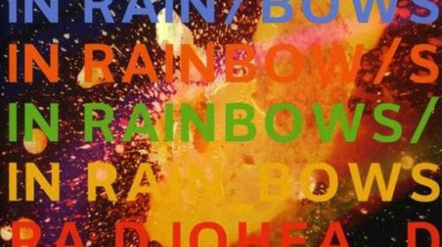 Radiohead, 'In Rainbows'