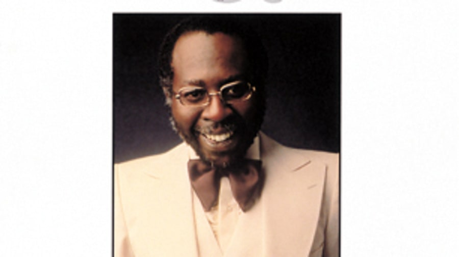 Curtis Mayfield and the Impressions, 'The Anthology 1961-1977'